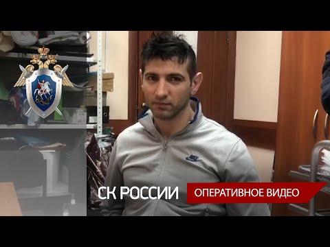 Задержан мужчина, подозреваемый в совершении убийства в тренажерном зале на северо-западе Москвы