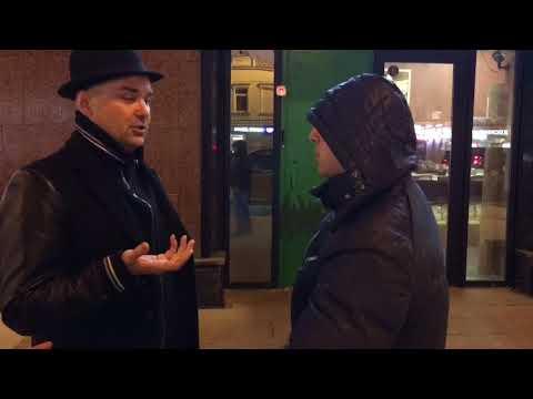 Гей Александр Донской купил хлеб в запретной лавке у Стерлигова