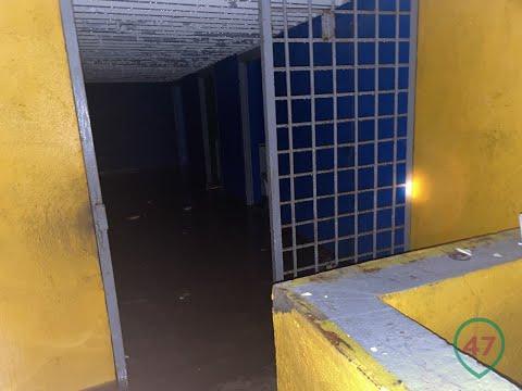 47news: Подземная тюрьма и крематорий под Петербургом