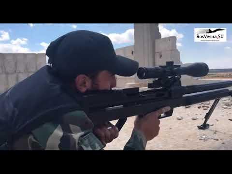 Сирийские боевики перешли на сторону Асада!