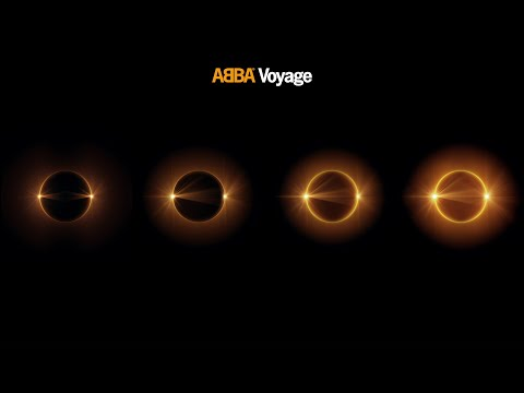 ABBA Voyage: The Journey Is About To Begin