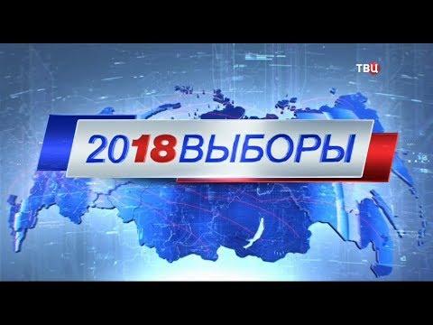 Дебаты 2018 на ТВЦ (12.03.2018, 17:00)