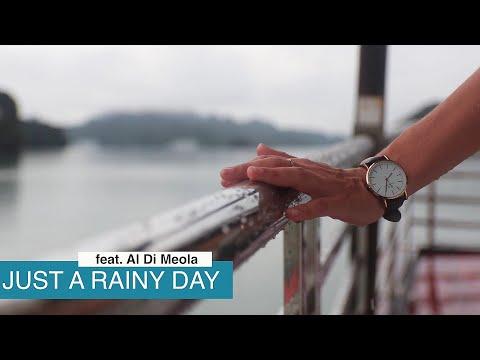 Леонид Агутин и Ал Ди Меола – Just a Rainy Day (№4 в «La Vida Cosmopolita»)