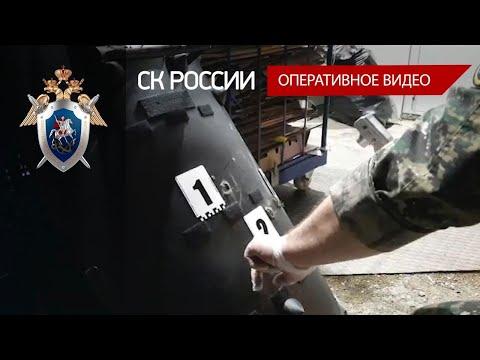 В Свердловской области задержан подозреваемый в покушении на убийство