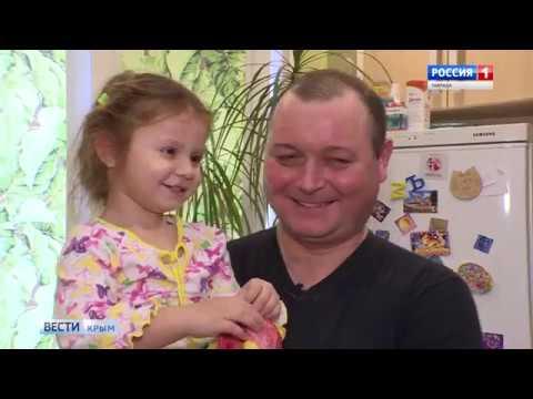 """ВестиКрым.рф// Капитан сейнера """"Норд"""" вернулся домой. Интервью"""