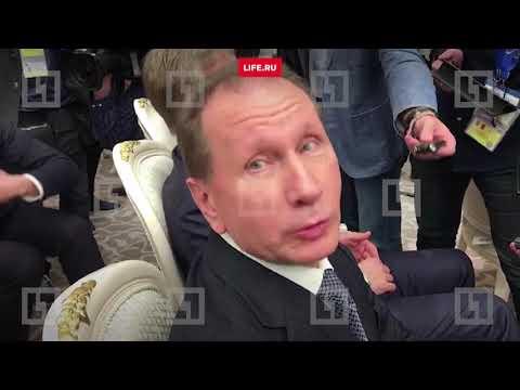 Золотов о дебатах с Навальным