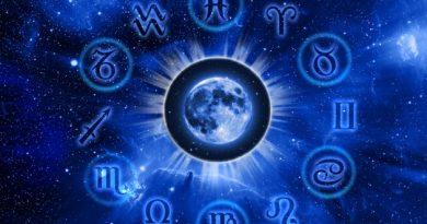 Астрологический прогноз с 13 по 19 августа 2018 года