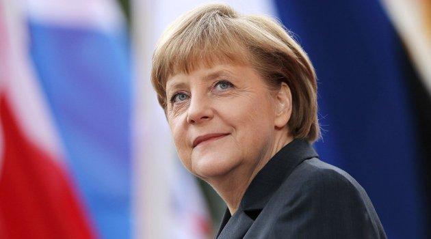 Ангела Меркель стала канцлером Германии четвертый раз подряд