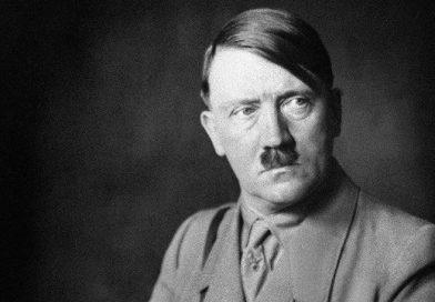 Бывшие эсэсовцы до сих пор получают пенсию от Адольфа Гитлера