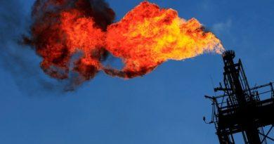 Цены на нефть резко выросли после атаки на Саудовскую Аравию