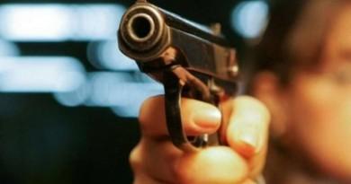 Жениха и его брата застрелили на свадьбе в Новой Москве