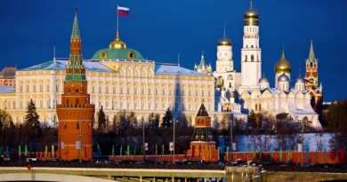 Москва высылает 23 британских дипломатов в недельный срок