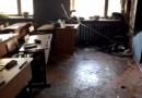 В Улан-Удэ подросток напал на школу с топором и «коктейлем Молотова» (видео)