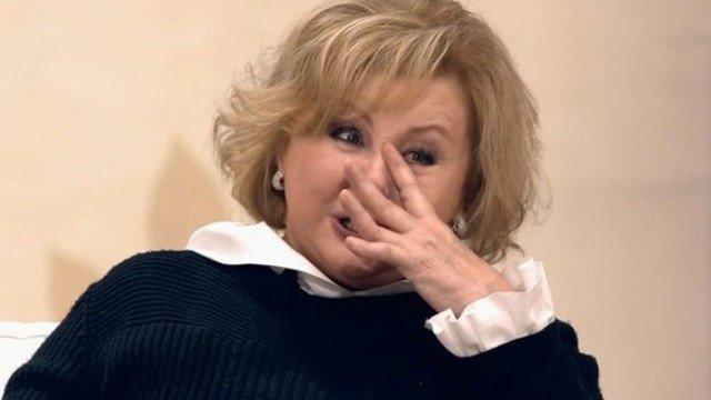 Актриса Наталья Селезнева
