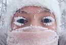 Зарубежные СМИ в ужасе от сибирских морозов (фото)