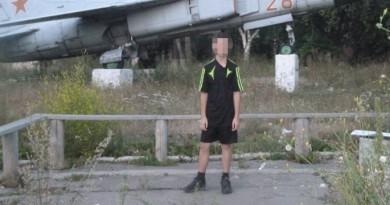 Напавший с топором на школу в Улан-Удэ подросток задержан (видео)