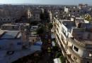 Сирийская правительственная армия зачищает Идлиб