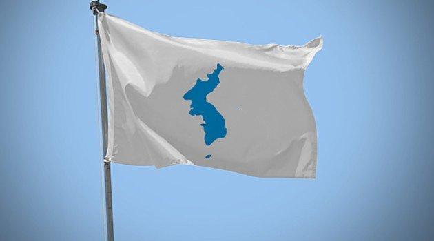 Северная и Южная Корея пройдут под единым флагом на открытии Олимпиады