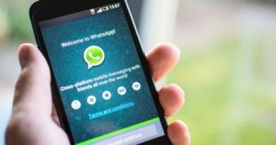 На каких смартфонах WhatsApp перестанет работать в 2020 году