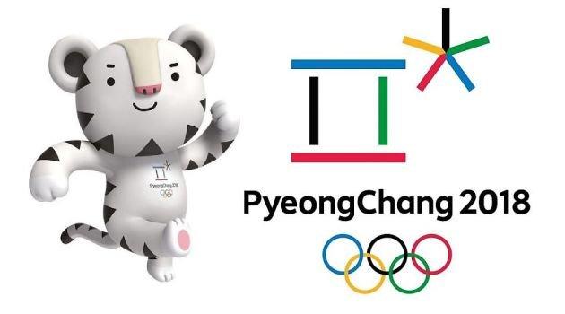Россия на зимних олимпийских играх 2018
