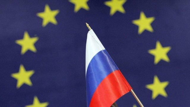 Евросоюз-Россия