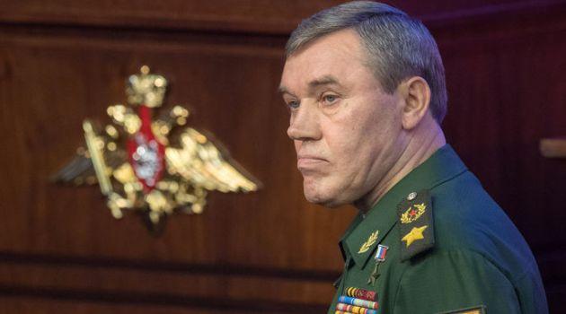 Россия готова ответить США в случае удара по Дамаску