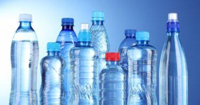 Чем опасна бутилированная вода