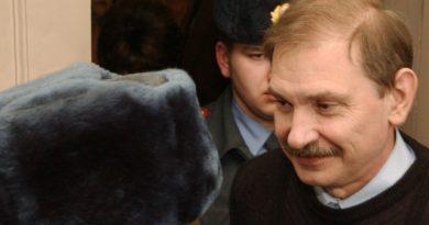 Стали известны новые подробности смерти Николая Глушкова