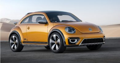 Volkswagen снимает с производства легендарный «Жук»?