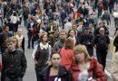 Россию ждет новое сокращение населения