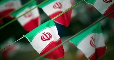 В Иране совершено нападение на военный парад