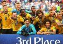 Бельгия победила Англию в матче за третье место на ЧМ-2018