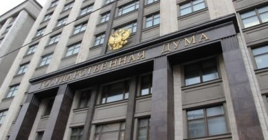Госдума одобрила кандидатуру Мишустина на пост премьера