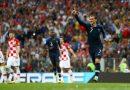 Франция стала чемпионом мира по футболу 2018