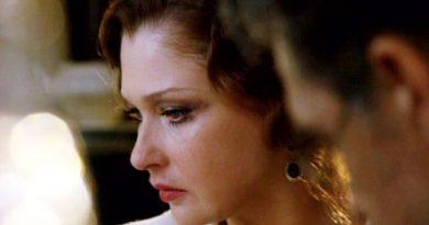 Стали известны подробности несчастного случая с актрисой Рубинчик