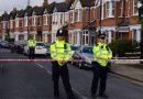 Британская пара в Эймсбери была отравлена «Новичком»