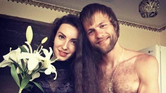 Татьяна и Мирослав Горенко