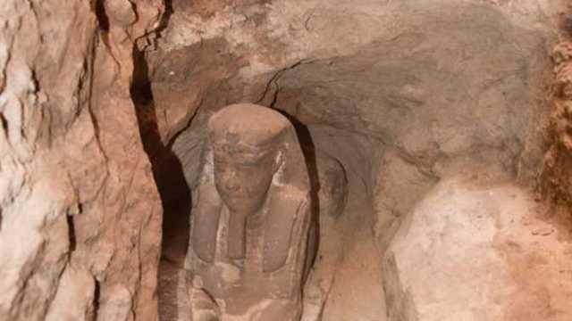 Сфинкс (Ком-Омбо, Египет)
