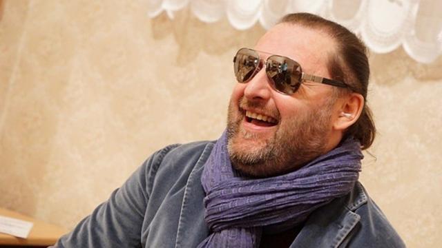 Александр Махонин (Mr Credo)