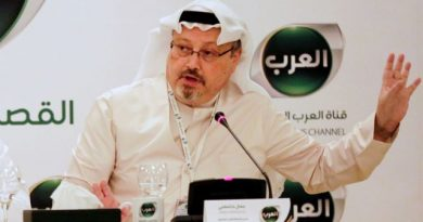 Найдено тело убитого саудовского журналиста Джамаля Хашукджи