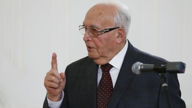 Марк Кривошеев