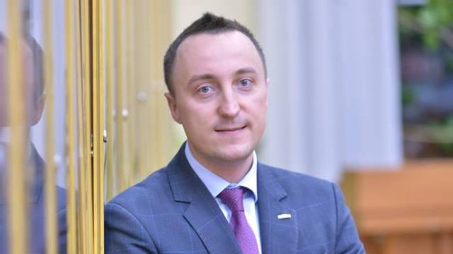 Дмитрий Косенко