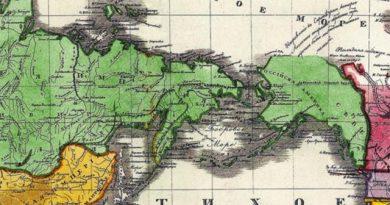 Зачем русский царь продал Аляску американцам