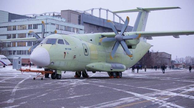 Ан-112В