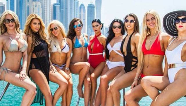 Город рекордов. Интересные достопримечательности Дубая