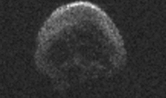 Комета смерти