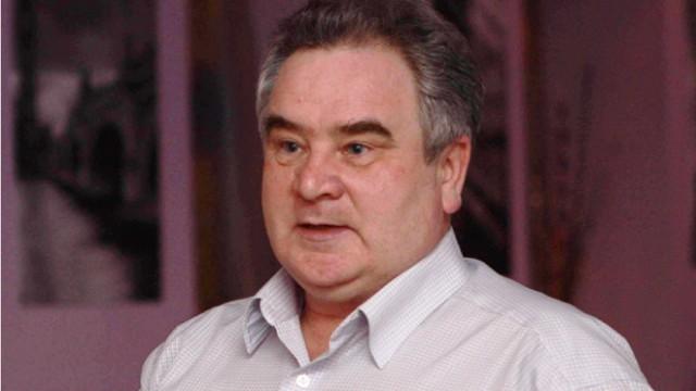 Николай Румянцев