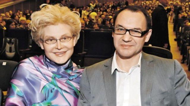 Игорь и Елена Малышевы