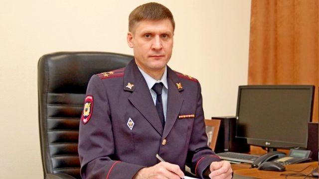 Вадим Надвоцкий