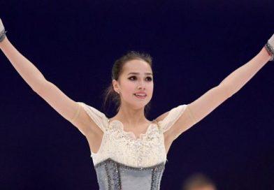 «Буду искать себя»: Загитова приостановила спортивную карьеру